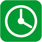 Timecard GPS icon
