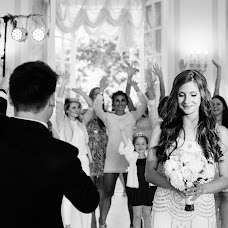 Wedding photographer Yuliya Turgeneva (Turgeneva). Photo of 30.12.2016