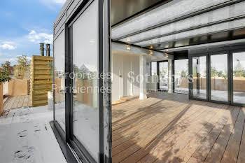 Appartement 4 pièces 149 m2