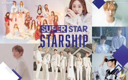 SuperStar STARSHIP 1.11.9 screenshots 13