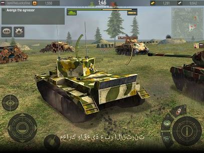 Grand Tanks: Tank Shooter Game 1