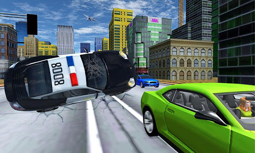 Grand Police Chase: Highway Thief Persuit 1.1 screenshots 2