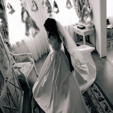 Wedding photographer Alena Barinova (aleonabarinova). Photo of 01.02.2017