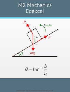 Edexcel M2 - náhled