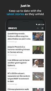 ABC NEWS 3