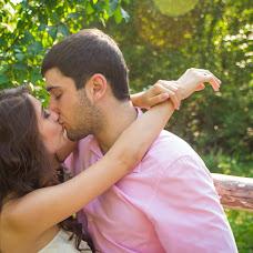Wedding photographer Ekaterina Bugrova (Katerina91). Photo of 12.08.2015
