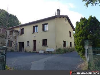 maison à Saint-Vénérand (43)