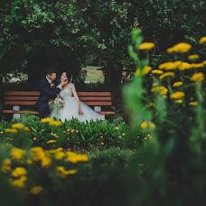 Wedding photographer Dmitriy Shpak (dimak). Photo of 21.08.2015