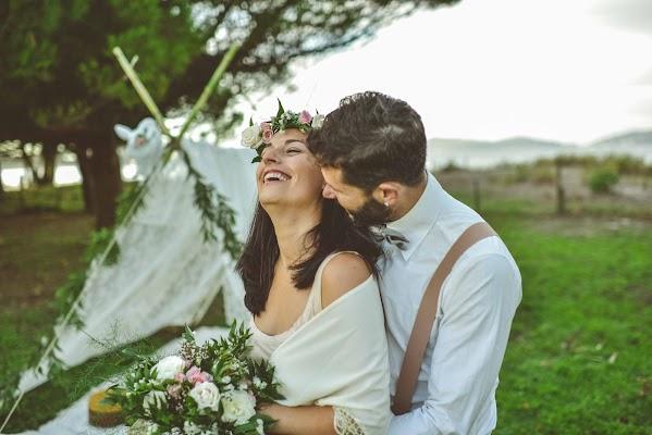 Fotógrafo de bodas Jorge Matesanz (jorgematesanz). Foto del 04.03.2016