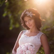 Свадебный фотограф Наталия Мужецкая (muzhetskaya). Фотография от 14.07.2015
