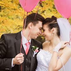 Wedding photographer Dmitriy Skachkov (Skachkov). Photo of 16.06.2014