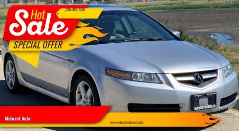 Midwest Auto promo image