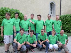 Photo: L'équipe des Gones Runners