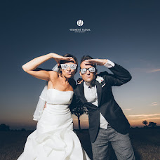 Wedding photographer Youness Taouil (taouil). Photo of 25.08.2017