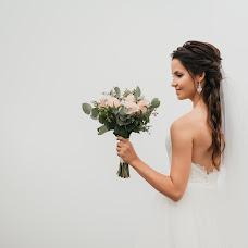 Wedding photographer Nikita Glukhoy (Glukhoy). Photo of 19.08.2018