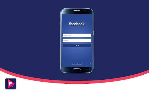 Facebookのためのビデオダウンローダ