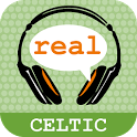 Real Accent App: CelticNations icon