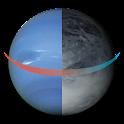 Нептун&ПлутонLiveWallpaperFree icon