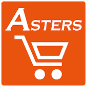 Asters Cart