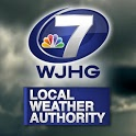 WJHG Weather icon