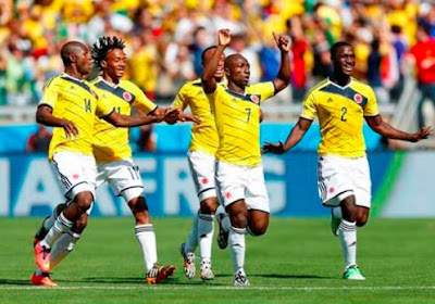 """Romain Veys """"La Colombie confiante après un retour réussi"""""""