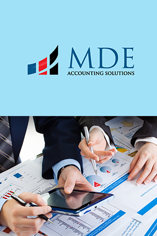MDE Accounting Solutions