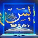 Surat Yasin Do'a Harian &Tahlil icon