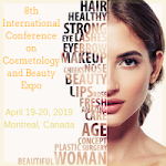 8th International Conference on Cosmetology & Beauty Expo