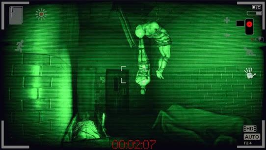 Mental Hospital VI – Child of Evil (Horror story) 6