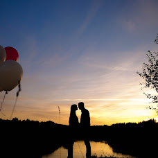 Wedding photographer Nikolay Vydra (NikolaV). Photo of 23.08.2015