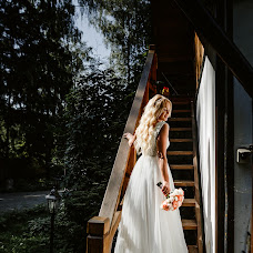 Wedding photographer Sergey Moshkov (moshkov). Photo of 27.08.2018