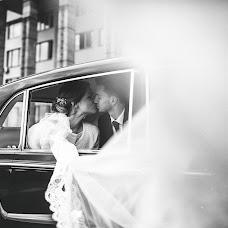 Wedding photographer Igor Sheremet (IgorSheremet). Photo of 08.07.2017