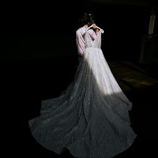 Wedding photographer Anna Esik (esikpro). Photo of 13.11.2018