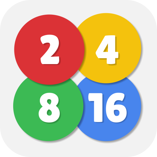 Numbers Stack Icon
