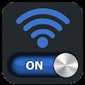 WiFi widget (switch) icon