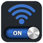 WiFi widget (switch) icon