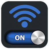 WiFi widget (switch)