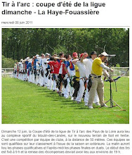 Photo: Ouest France du 08 Juin 2011