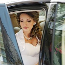 Wedding photographer Alekandra Mardirosova (xlebobylka). Photo of 03.10.2015