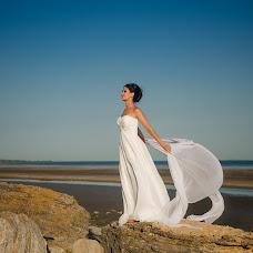 Wedding photographer Viktoriya Nochevka (Vicusechka). Photo of 26.11.2015