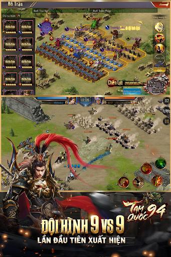 Tam Quu1ed1c 94 1.0.07 screenshots 5