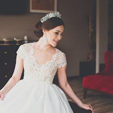 Wedding photographer Ekaterina Bogomolova (YekaterinaFoto). Photo of 08.04.2016