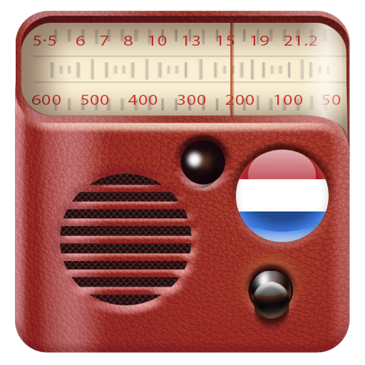 Radio Netherlands - FM Radio Online Android APK Download Free By Camiofy