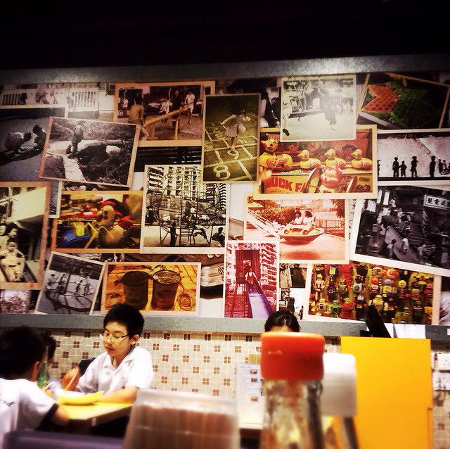 Hong Kong, Diner, Cha Chaan Teng,  香港, 茶餐廳