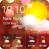 Free Android Weather