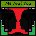 Me And You - A Profile for Two icon
