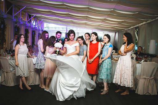 Свадьба на природе в «Брайтон»
