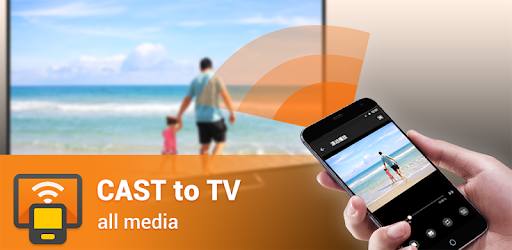 Cast to TV - Chromecast, Roku, stream phone to TV - Apps on Google Play