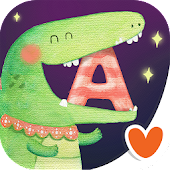 ABC Animal Alphabet for kids