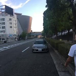 シルビア S15 のカスタム事例画像 Takahiroさんの2018年10月04日12:59の投稿
